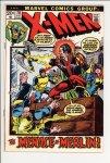 X-Men #78 NM- (9.2)