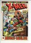 X-Men #78 VF- (7.5)