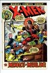 X-Men #78 VF/NM (9.0)