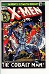 X-Men #79 CGC 8.5