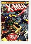 X-Men #84 VF- (7.5)