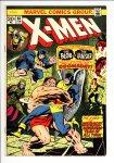 X-Men #86 VF- (7.5)