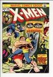 X-Men #86 NM- (9.2)