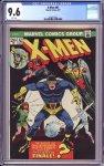 X-Men #87 CGC 9.6