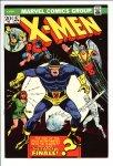 X-Men #87 VF/NM (9.0)