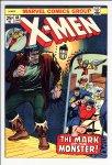 X-Men #88 VF+ (8.5)