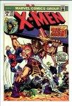 X-Men #89 VF+ (8.5)