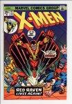 X-Men #92 VF (8.0)