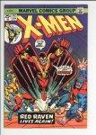 X-Men #92 VF- (7.5)