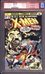 X-Men #94 CGC 9.2