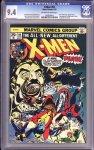 X-Men #94 CGC 9.4