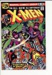 X-Men #98 VF+ (8.5)