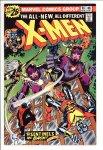 X-Men #98 VF- (7.5)