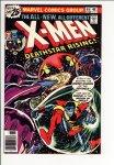 X-Men #99 NM- (9.2)